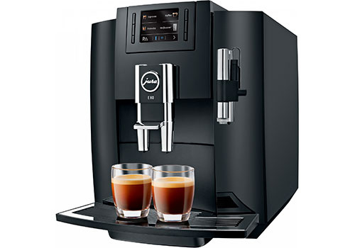 Замена комплектующих кофемашины
